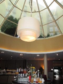Radisson Blu Sobieski Hotel ラディソン ブル ソビエスキー ホテル_d0348249_10213044.jpg