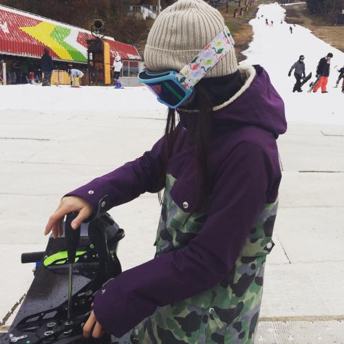 鷲ヶ岳スキー場⭐️_c0151965_00355800.jpg
