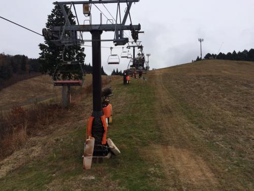 鷲ヶ岳スキー場⭐️_c0151965_00355895.jpg