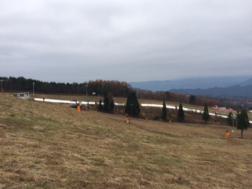 鷲ヶ岳スキー場⭐️_c0151965_00355913.jpg
