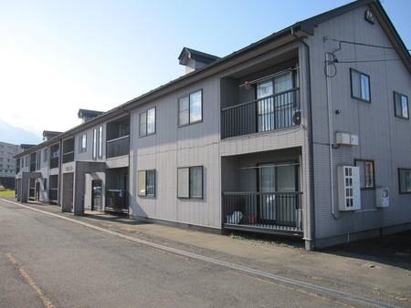 八幡平市 アパート改修_e0277474_18435155.jpg