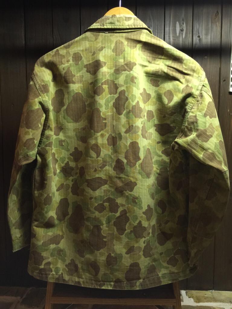 神戸店11/18(水)SouthWestヴィンテージ入荷!#6 FrogSkin Camo JKT,NonRip ERDL Camo Modified!!!(T.W.)_c0078587_232450100.jpg