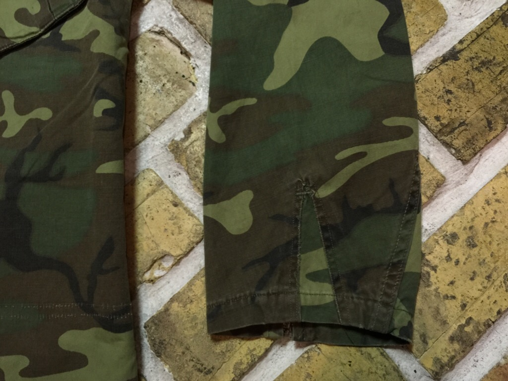 神戸店11/18(水)SouthWestヴィンテージ入荷!#6 FrogSkin Camo JKT,NonRip ERDL Camo Modified!!!(T.W.)_c0078587_23312175.jpg