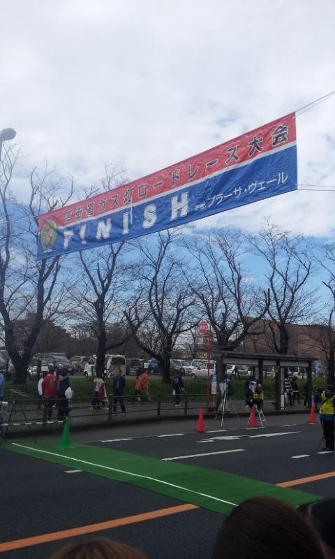 四街道ガス灯ロードレース大会に参加_c0357589_13435581.jpg
