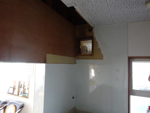 キッチン工事_b0078597_1810521.jpg