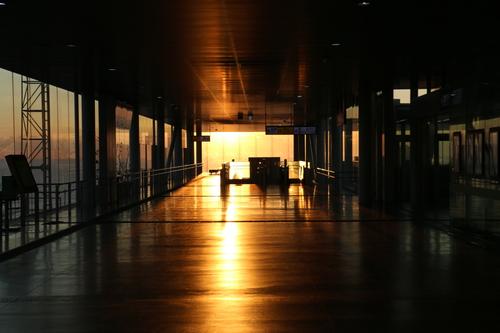 日立駅から昇る太陽のルクス(lux)・・・その1_c0075701_6582996.jpg