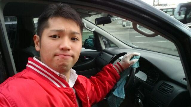 ☆11月17日(火)TOMMYアウトレット☆エスティマHV☆K様納車☆_b0127002_16531585.jpg