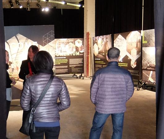 世界初となるNYの地下公園計画、実験室『ロウライン・ラボ』(Lowline Lab)を一般公開中!!!_b0007805_728613.jpg