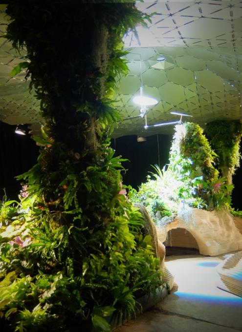 世界初となるNYの地下公園計画、実験室『ロウライン・ラボ』(Lowline Lab)を一般公開中!!!_b0007805_7293447.jpg