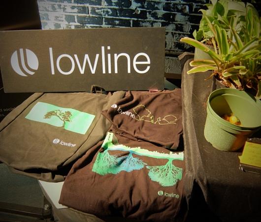 世界初となるNYの地下公園計画、実験室『ロウライン・ラボ』(Lowline Lab)を一般公開中!!!_b0007805_7592526.jpg