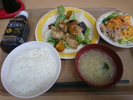 今日の夕食@会社Vol.2_b0042308_0261955.jpg