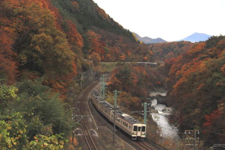 諏訪峡にて_b0207413_18335392.jpg