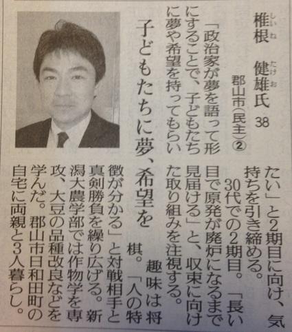 『 当選御礼と決意 』_f0259324_22153.jpg