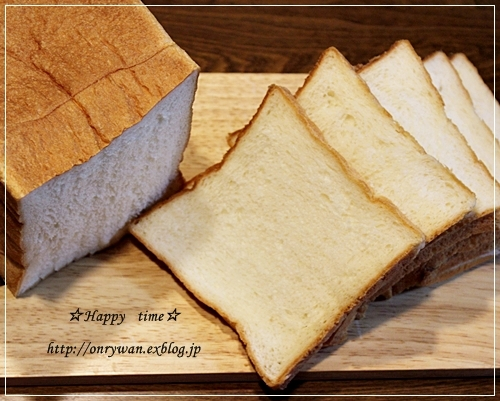 手作り角食パンでミックスサンド弁当♪_f0348032_19254615.jpg