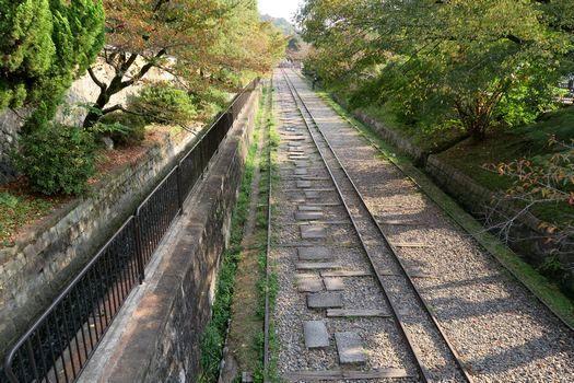 インクライン~東山 お散歩_c0134734_10234499.jpg