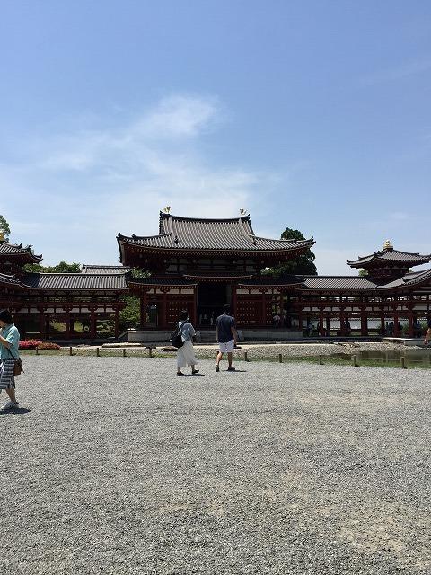 京都での仕事、観光楽しみました。_c0240541_16471503.jpg
