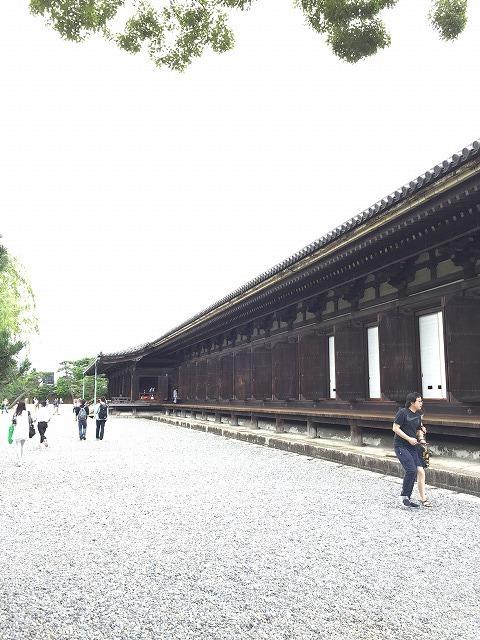 京都での仕事、観光楽しみました。_c0240541_16471592.jpg