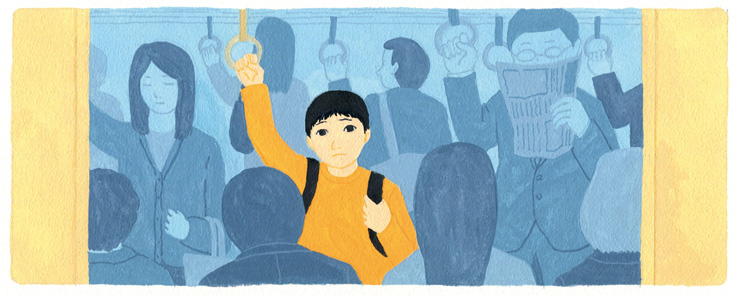 【お仕事】平成27年度 小学5年国語テスト 挿絵各種_b0136144_1463196.jpg