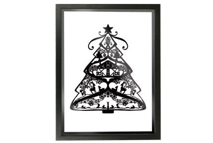 クリスマスの贈り物_d0095746_16302023.jpg