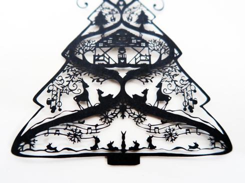 クリスマスの贈り物_d0095746_16302438.jpg