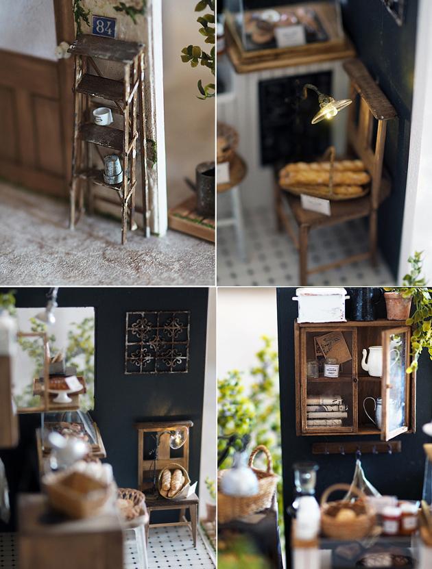 miniature* 小さなカフェが出来ました。_e0172847_06044125.jpg