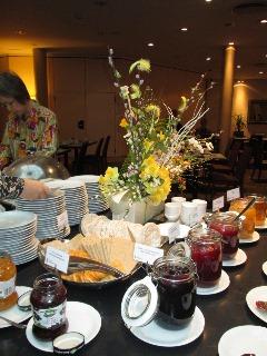 朝食_Radisson Blu Sobieski Hotel_d0348249_1021281.jpg