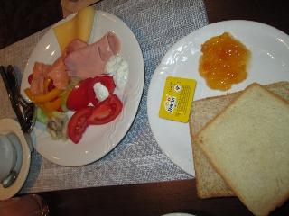 朝食_Radisson Blu Sobieski Hotel_d0348249_1022529.jpg