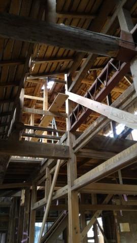 スケルトン 解体工事│杉戸の耐震リフォーム_b0274159_08120788.jpg