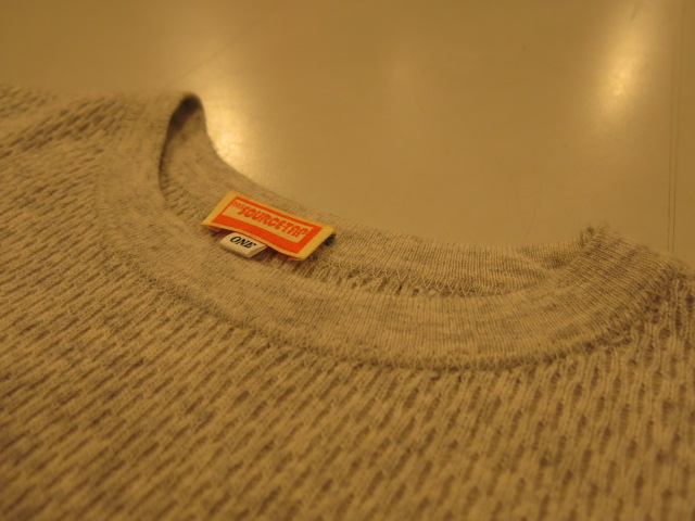 """SOURCE-TAP × TheThreeRobbers CASHMERE THERMAL SHIRTS\""ってこんなこと。_c0140560_1035566.jpg"