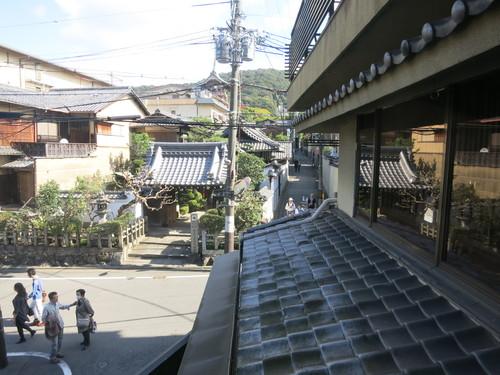 京都で朝活③ 京洋菓子司ジュヴァンセル*スイーツカフェ_f0236260_1305060.jpg
