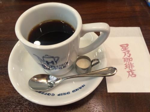 浜松⭐️星野珈琲&かっぱ寿司_c0151965_14031691.jpg