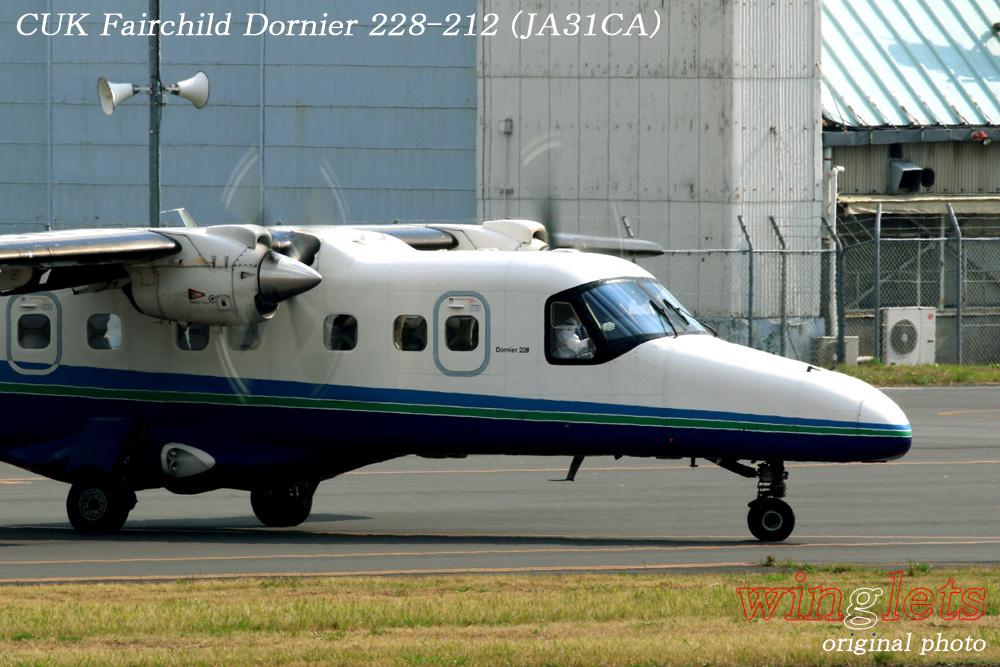 '15年 調布飛行場レポート・・・CUK/JA31CA_f0352866_22511323.jpg