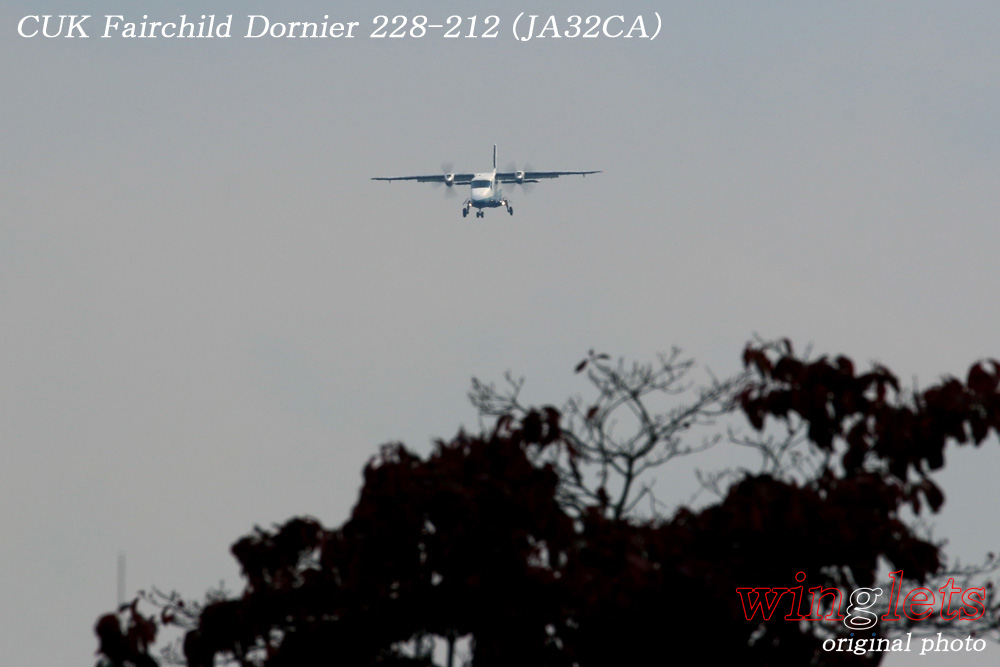 '15年 調布飛行場レポート・・・CUK/JA32CA_f0352866_23123189.jpg