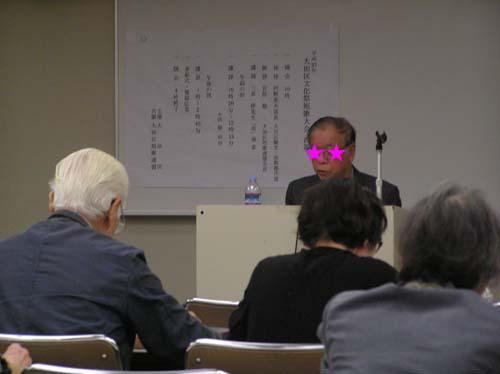 大田区文化祭短歌大会まで見たこと_f0211178_22365078.jpg