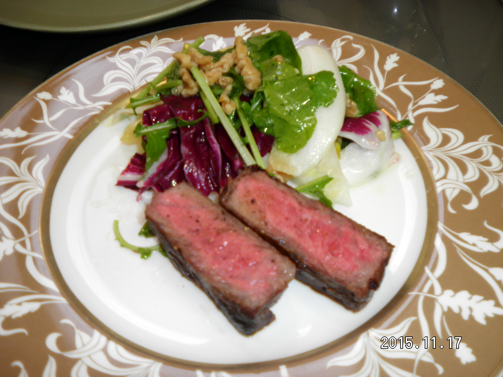 第55回お料理教室_e0190287_1825984.jpg