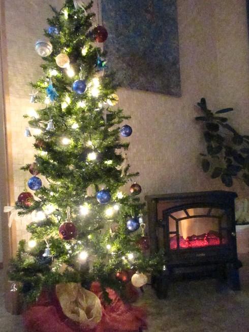 クリスマス飾り_e0190287_19223165.jpg