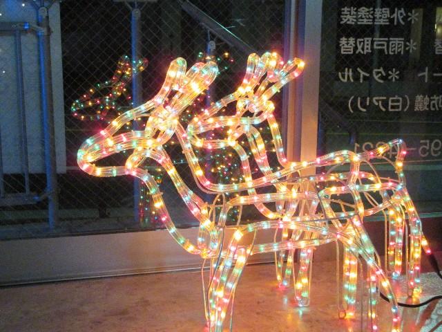 クリスマス飾り_e0190287_19224716.jpg