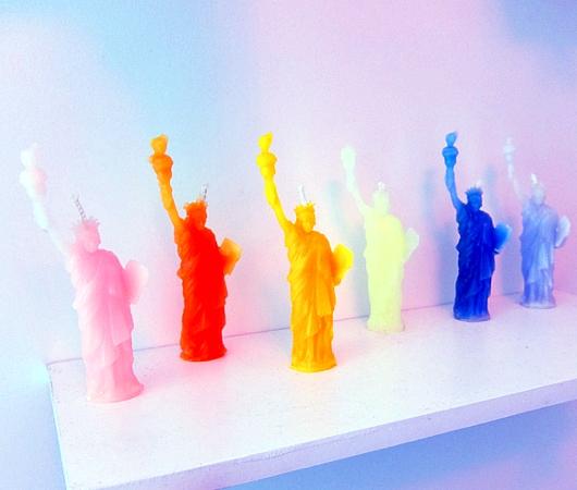 NYの若手アーティスト集団が出してるユニークな常設のアート・ショップ、OBJECT_IFY 139_b0007805_22155100.jpg