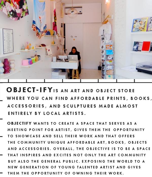 NYの若手アーティスト集団が出してるユニークな常設のアート・ショップ、OBJECT_IFY 139_b0007805_22224792.jpg