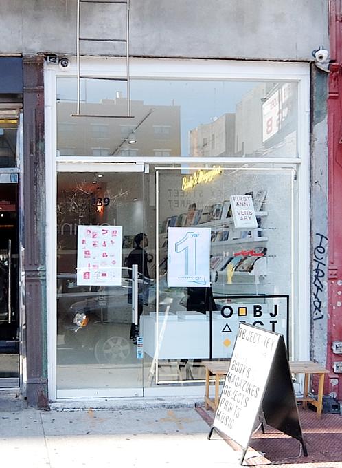 NYの若手アーティスト集団が出してるユニークな常設のアート・ショップ、OBJECT_IFY 139_b0007805_226123.jpg