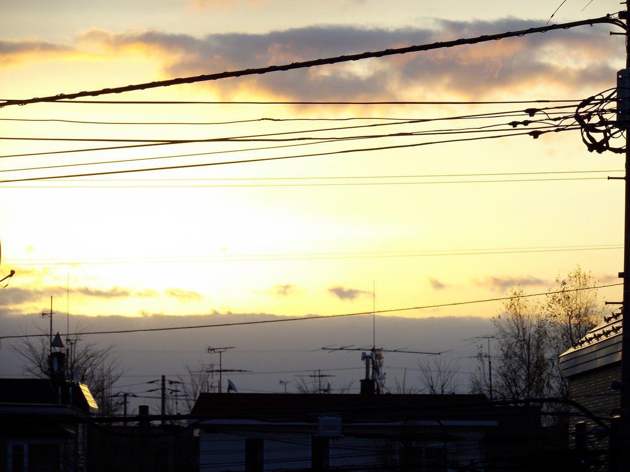 いつ降ってもおかしくない寒さ_c0025115_18360204.jpg