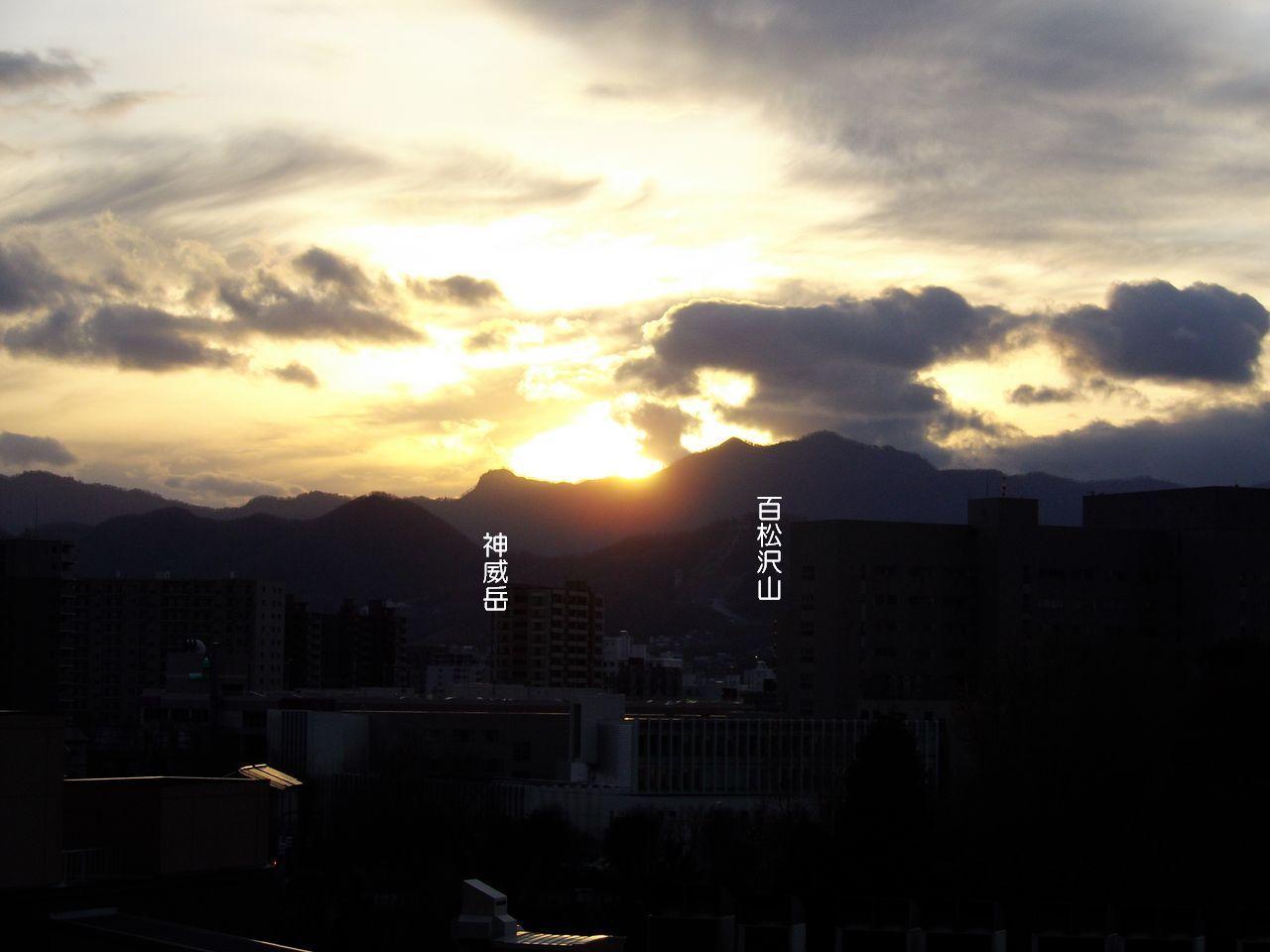 いつ降ってもおかしくない寒さ_c0025115_18361287.jpg
