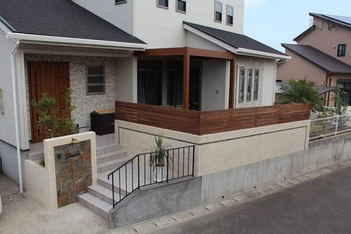 宮崎市T様garden renovation_b0236217_1024069.jpg