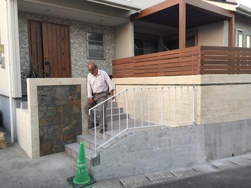 宮崎市T様garden renovation_b0236217_9261185.jpg