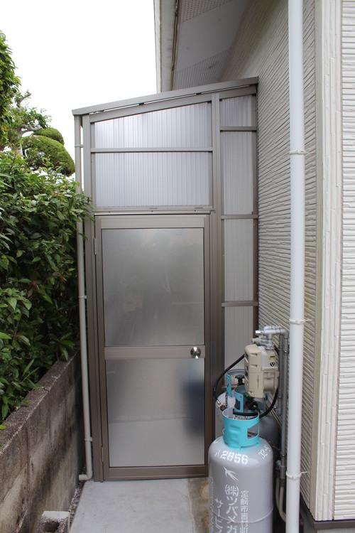 宮崎市T様garden renovation_b0236217_9433218.jpg