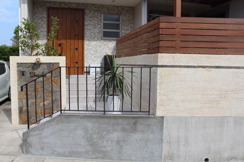 宮崎市T様garden renovation_b0236217_9485662.jpg