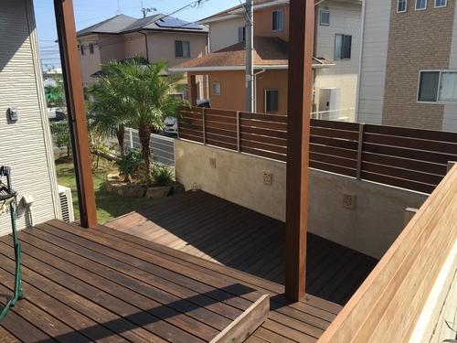 宮崎市T様garden renovation_b0236217_9505672.jpg