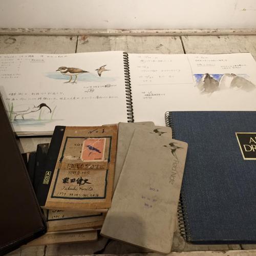 栗田健史作品展 禁断の海辺ー束の間の楽園ーprologue 終了しました/ぎゃらりーマドベ_a0251920_10014672.jpg