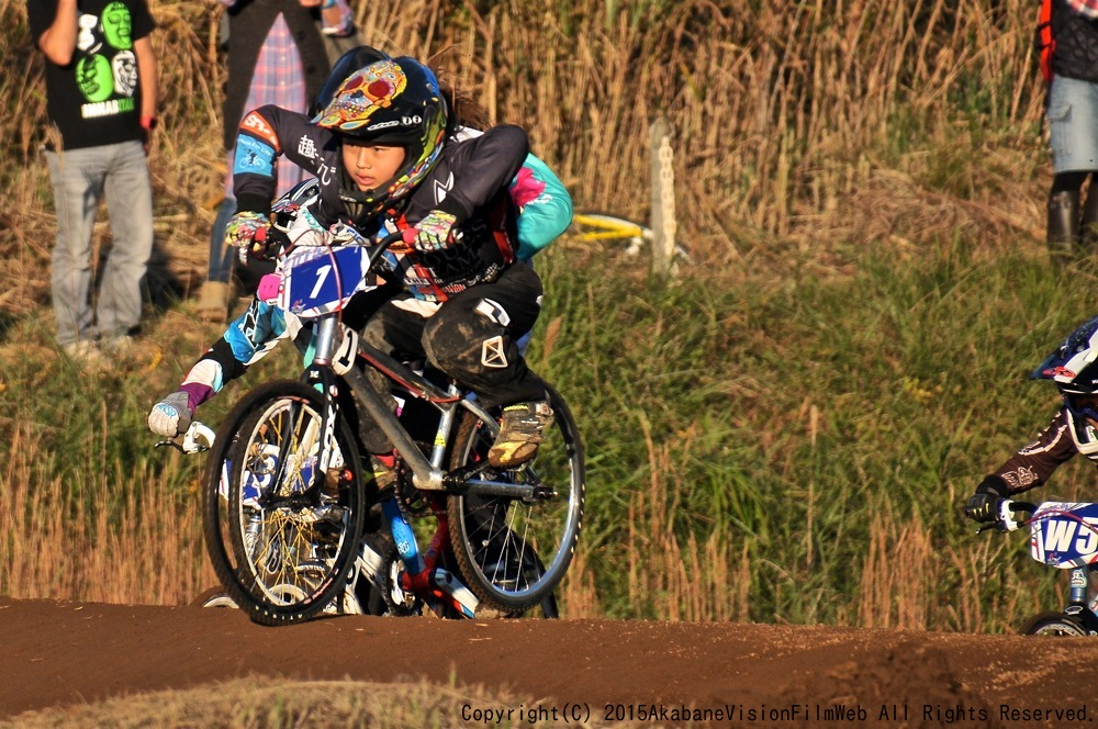 2015伊豆BMX国際 /JBMXFシリーズ第6戦VOL6:CR/Gir5-8/9-10/13-14決勝 動画あり_b0065730_13372653.jpg