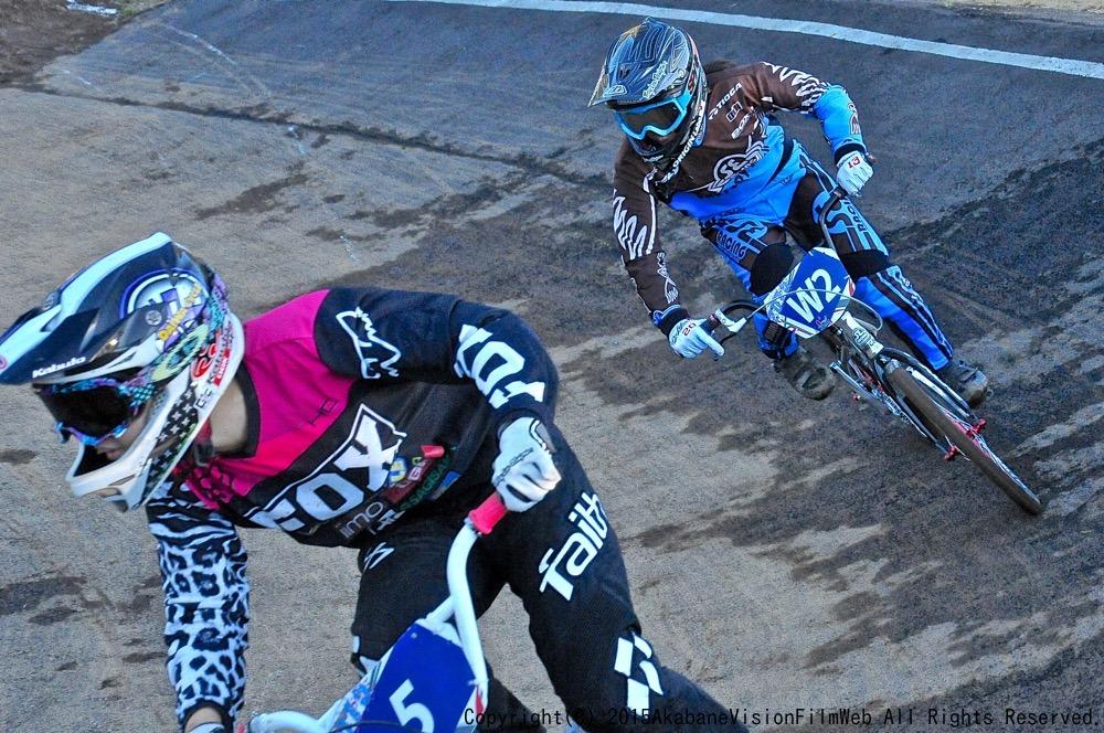 2015伊豆BMX国際 /JBMXFシリーズ第6戦VOL6:CR/Gir5-8/9-10/13-14決勝 動画あり_b0065730_1350114.jpg